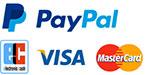 PayPal Kreditkarte